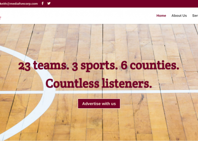 Media Five Corp website
